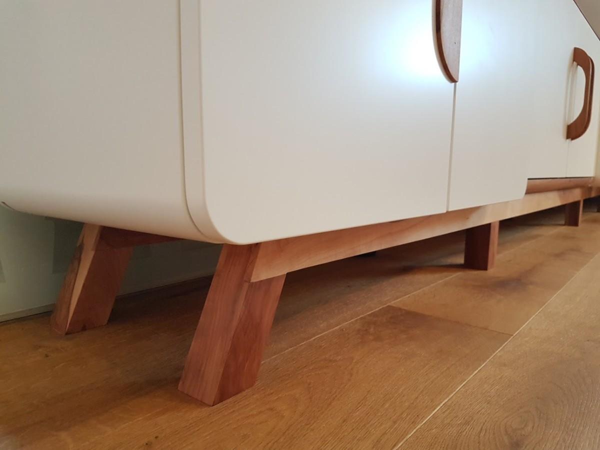 50er Jahre Retro-Möbel – Schreinerei Rödl